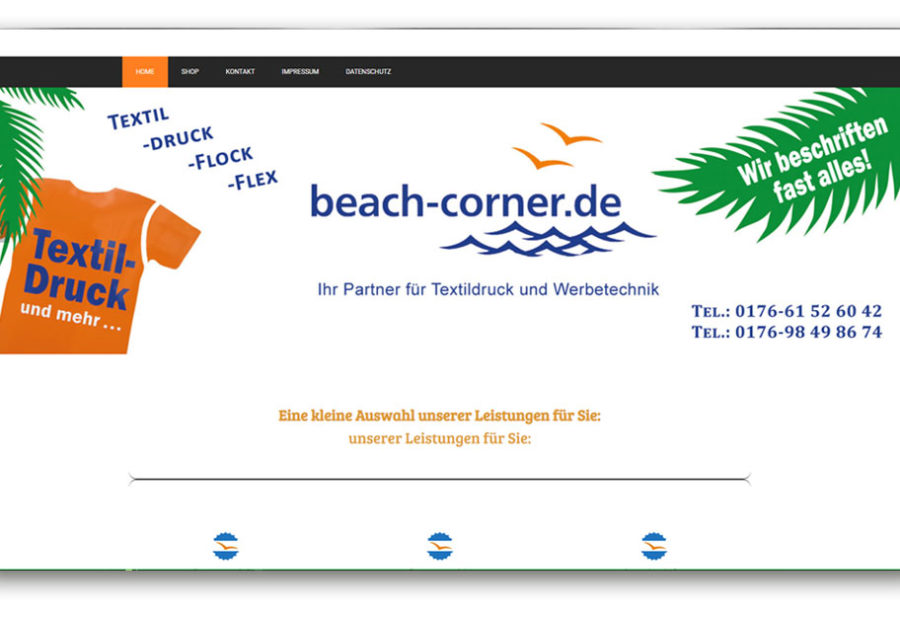 IT-BERATER.NET | Marketing | Design | SEO