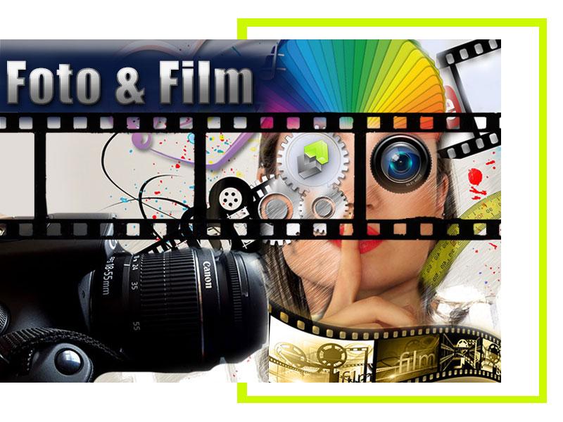 Fotografie, IT-Beratung Lammering, Youtube - Videos