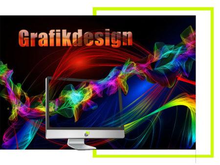 Grafikdesign, IT-Beratung Lammering