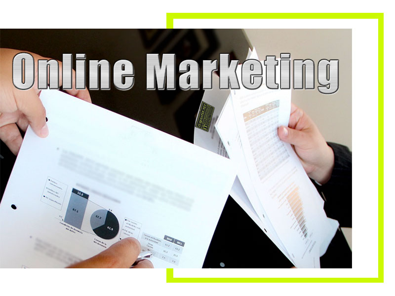 IT-Beratung Onlinemarketing