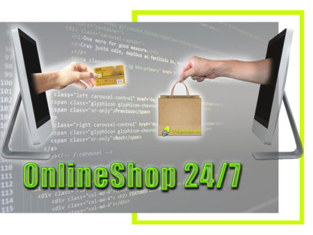 OnlineShop, E-Commerce, IT-Beratung Lammering