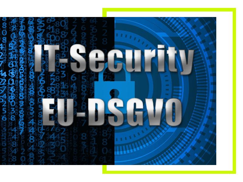 IT-Security, Cookies, DSGVO, IT-Beratung Lammering